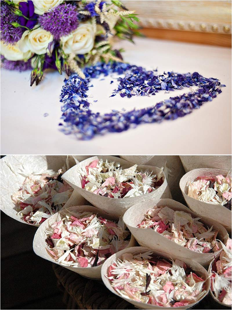 Click here to find out more about Bespoke Confetti