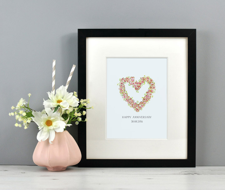 Wedding Aniversary Gift Ideas: First Wedding Anniversary Gift Ideas - Paper